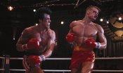 Creed II: Sylvester Stallone conferma la presenza di Ivan Drago!