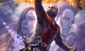 Ant-Man and the Wasp: il poster realizzato per il Comic-Con