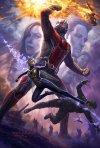 Ant-Man and the Wasp: il poster del Comic-Con