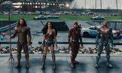 Justice League, il nostro commento al secondo trailer: lavoro di squadra, risate e mitologia DC