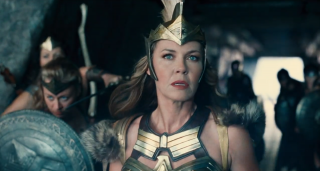 Justice League: un'immagine dal footage del Comic-Con 2017