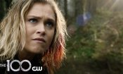 The 100 - Comic-Con Trailer
