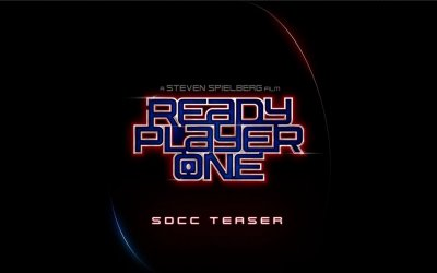 Ready Player One - Teaser Trailer
