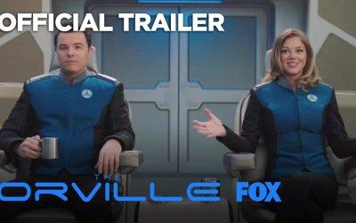 The Orville - Season 1 Trailer