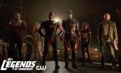 DC's Legends of Tomorrow - Comic-Con 2017