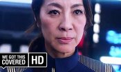 Star Trek: Discovery - Comic-Con Trailer