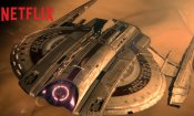 Star Trek: Discovery - Trailer ufficiale sottotitolato