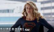 Supergirl   Comic-Con® 2017 Trailer   The CW