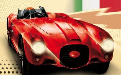 Motori ruggenti anticipa Cars 3 e ci racconta l'amore degli Italiani per l'auto