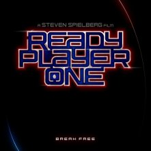 Locandina di Ready Player One