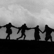 Il settimo sigillo: un'immagine del film