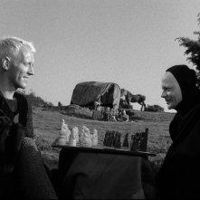 Il settimo sigillo: una celebre immagine del film