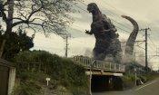 Shin Godzilla torna in sala solo oggi, martedì 25 luglio