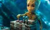 "James Gunn: ""Vi spiego come cresce Groot"""