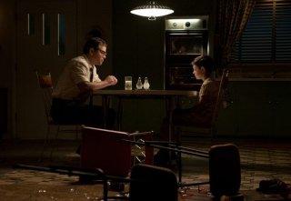 Suburbicon: una foto di Matt Damon nel film di George Clooney