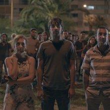The Gulf: una scena del film