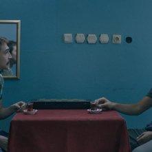 The Gulf: un momento del film