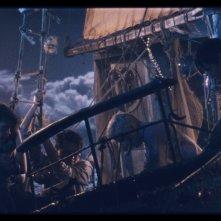 The Wild Boys: un'immagine del film