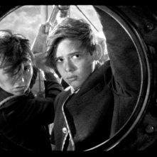 The Wild Boys: un'immagine tratta dal film