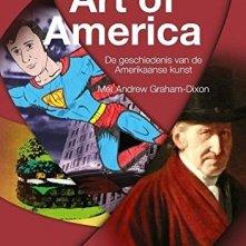 Locandina di Art of America