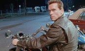 Terminator, James Cameron promette l'arrivo di una nuova trilogia!