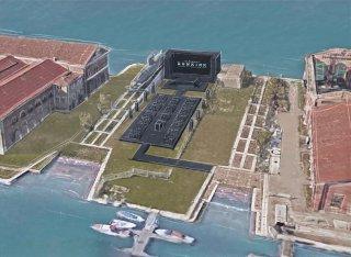Dunkirk: un'immagine della proiezione che si svolgerà all'Arsenale