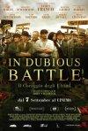 Locandina di In Dubious Battle - Il coraggio degli ultimi
