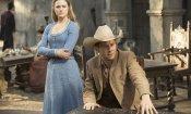 Westworld: nella seconda stagione usciremo dal parco tematico