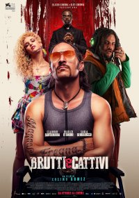 Brutti e cattivi in streaming & download