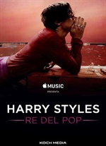 Locandina di Harry Styles - Re del Pop