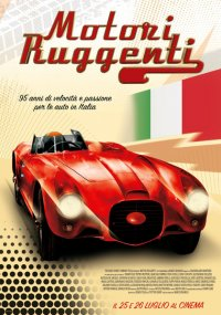 Motori ruggenti in streaming & download