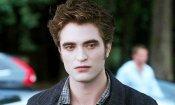 """Robert Pattinson: """"Ho rischiato di essere licenziato da Twilight perché sorridevo troppo poco"""""""