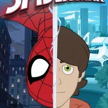 Locandina di Spider-Man