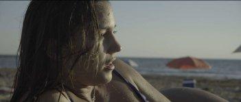 Mektoub, My Love: Canto Uno, Opheline Baufle in una scena del film