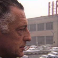 Agnelli: un'immagine tratta dal documentario
