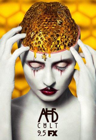 American Horror Story: Cult, il poster della settima stagione