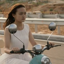 Angels Wear White: un momento del film
