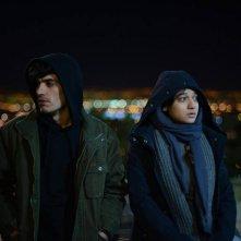 Disappearance: un'immagine del film