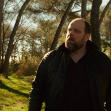 Espèces menacées: Grégory Gadebois in un momento del film