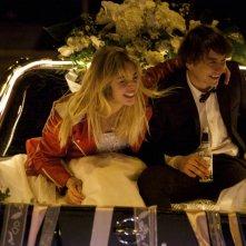Espèces menacées: Vincent Rottiers e Alice Isaaz in un momento del film