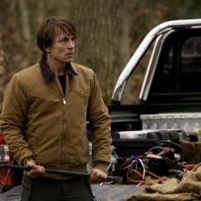 Espèces menacées: Vincent Rottiers in una scena del film