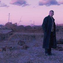 First Reformed: Ethan Hawke in una scena del film