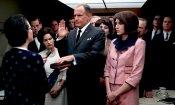 LBJ: Woody Harrelson è il presidente Lyndon B. Johnson nel primo trailer del biopic