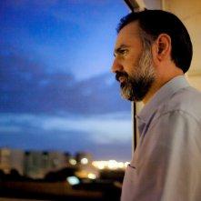 L'equilibrio: Mimmo Borrelli in una scena del film