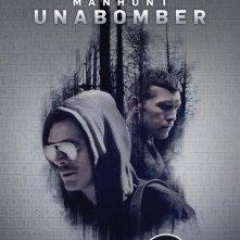 Locandina di Manhunt: Unabomber