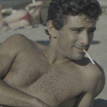 Mektoub, My Love: Canto Uno, Salim Kechiouche in una scena del film