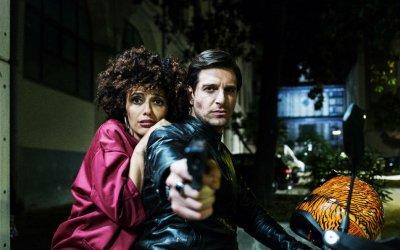 Ammore e malavita: il musical dei Manetti Bros. colpo di fulmine e di pistola