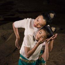 The Taste of Rice Flower: un momento del film