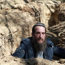 The Testament: Ori Pfeffer in una scena del film