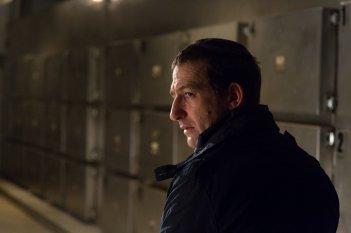 The Testament: Ori Yaniv in una scena del film